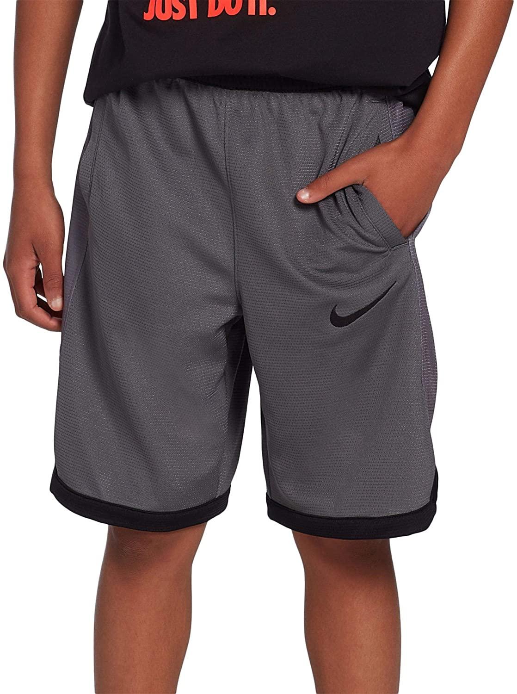 Nike Kids Boy's Dry Elite Basketball Shorts (Little Kids/Big Kids)