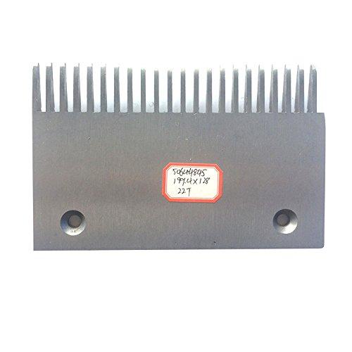 10pcs/Pack 9500 Travelator Comb Segment 50644845 L199.4 W128 Install Size 145 22T Right