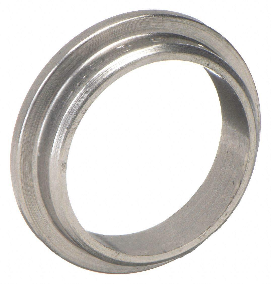 Parker Hannifin 5BF5-316 A-LOK Stainless Steel Back Ferrule Tube Fitting, 5/16