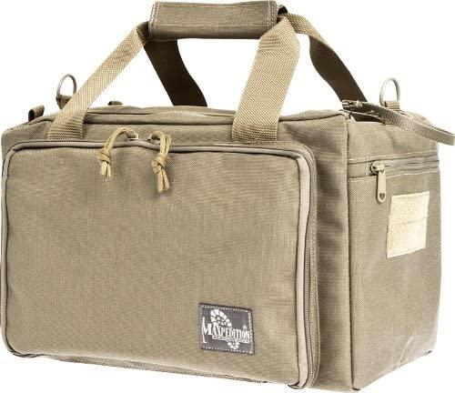 Maxpedition Compact Range Bag (Khaki)