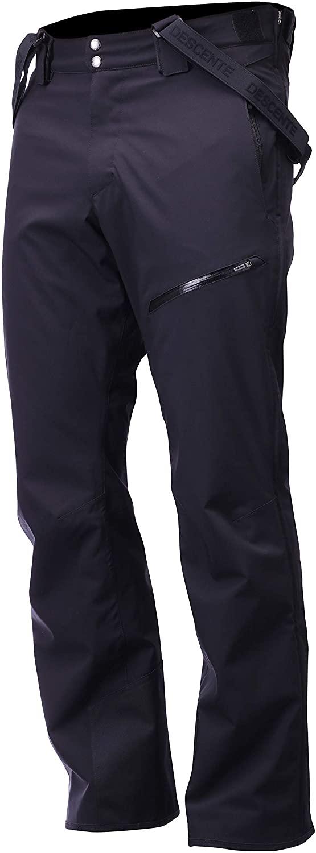 DESCENTE Canuk Ski Pant - Men's - Black (93) - 28