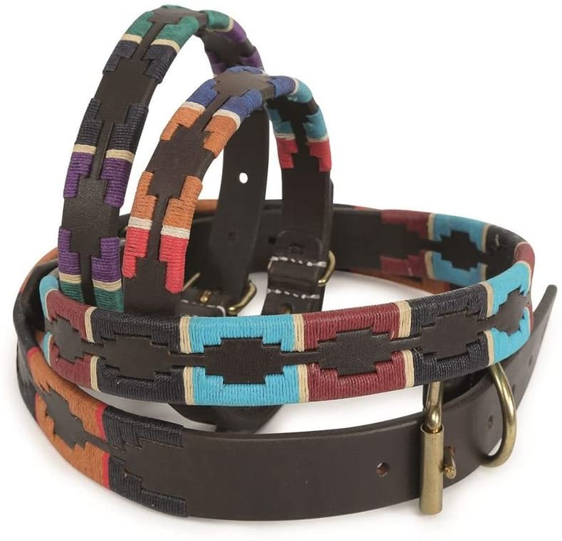 Shires, Drover Polo Dog Lead,