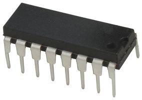 STMICROELECTRONICS ULN2074B DARLINGTON SWITCH, NPN QUAD 50V DIP (10 pieces)
