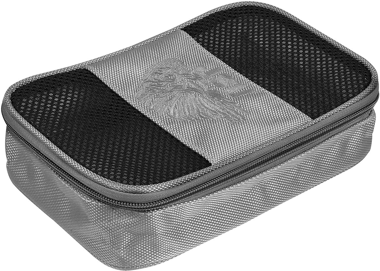 Asp Law Enforcement View Bag - Medium, Silver ASP View Bag - Medium, Silver, 22551 Model
