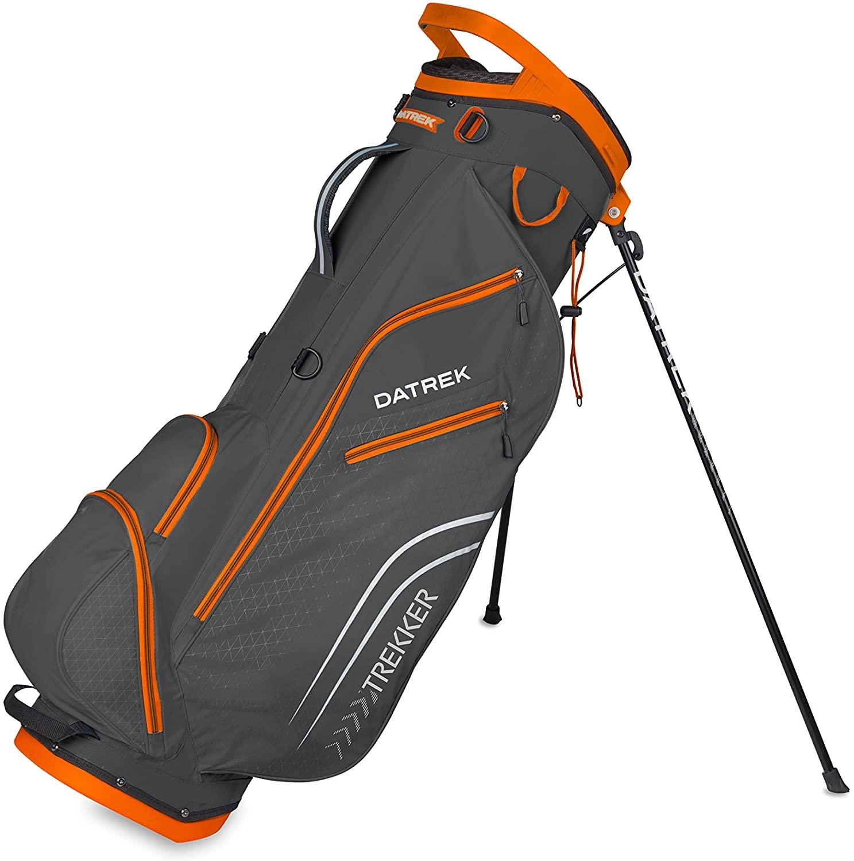 Datrek Golf 2018 Trekker Ultra Lite Stand Bag