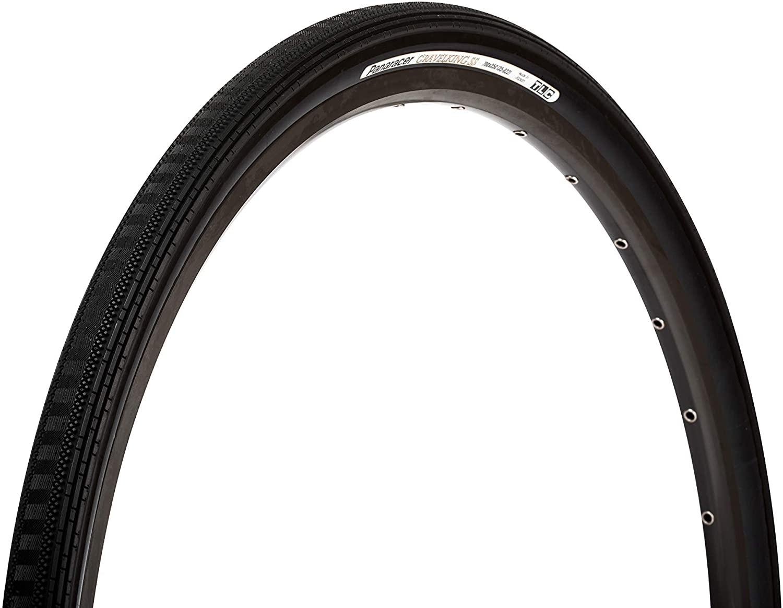 GravelKing SS Plus+ Folding Gravel Tires 700 x 32, Black/Black