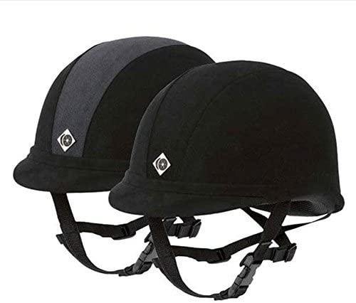 Charles Owen JR8 Helmet