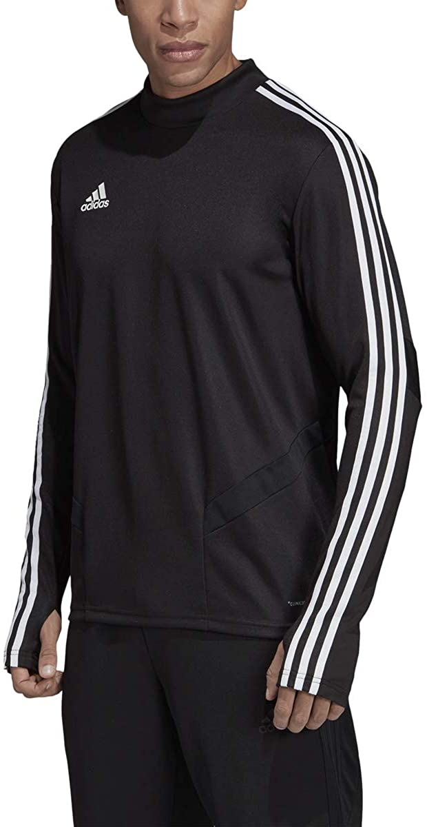 adidas Tiro 19 Training Top Men's Soccer