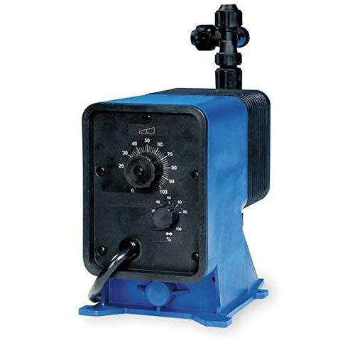 Metering Pump, 1000 CPS115V, 6 ft.Ceramic
