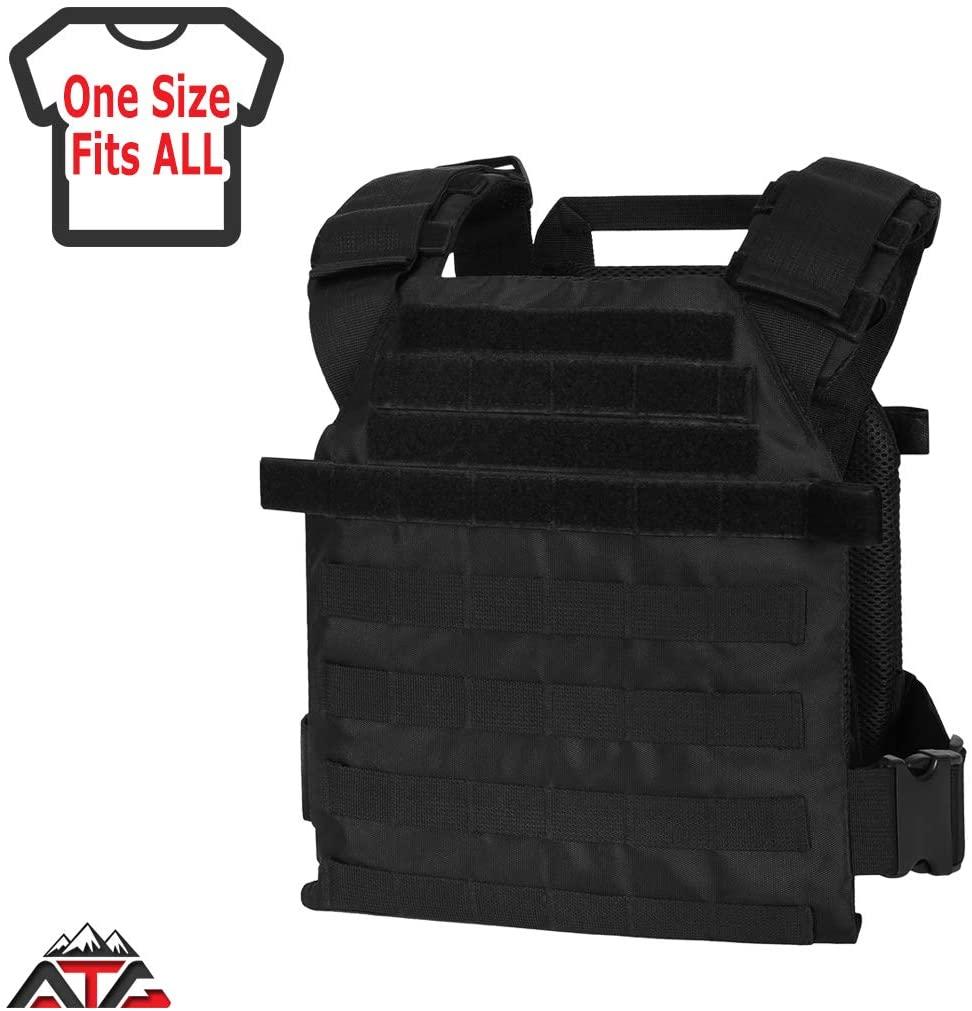 WarTechGears Tactical Fast Vest 11