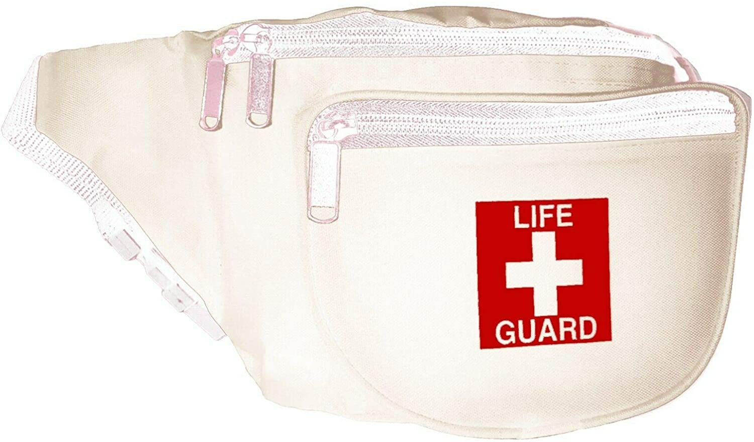 HSG Life Guard Fanny Pack