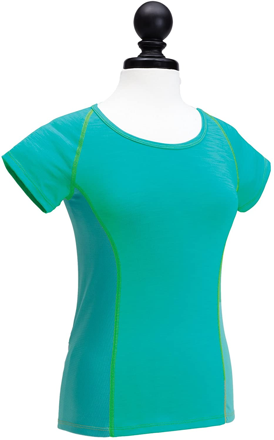 Moxie Cycling Women's Color Block Tee Jersey