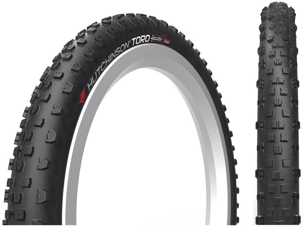 Hutchinson Toro Koloss Tubeless Ready Folding Mountain Bicycle Tire