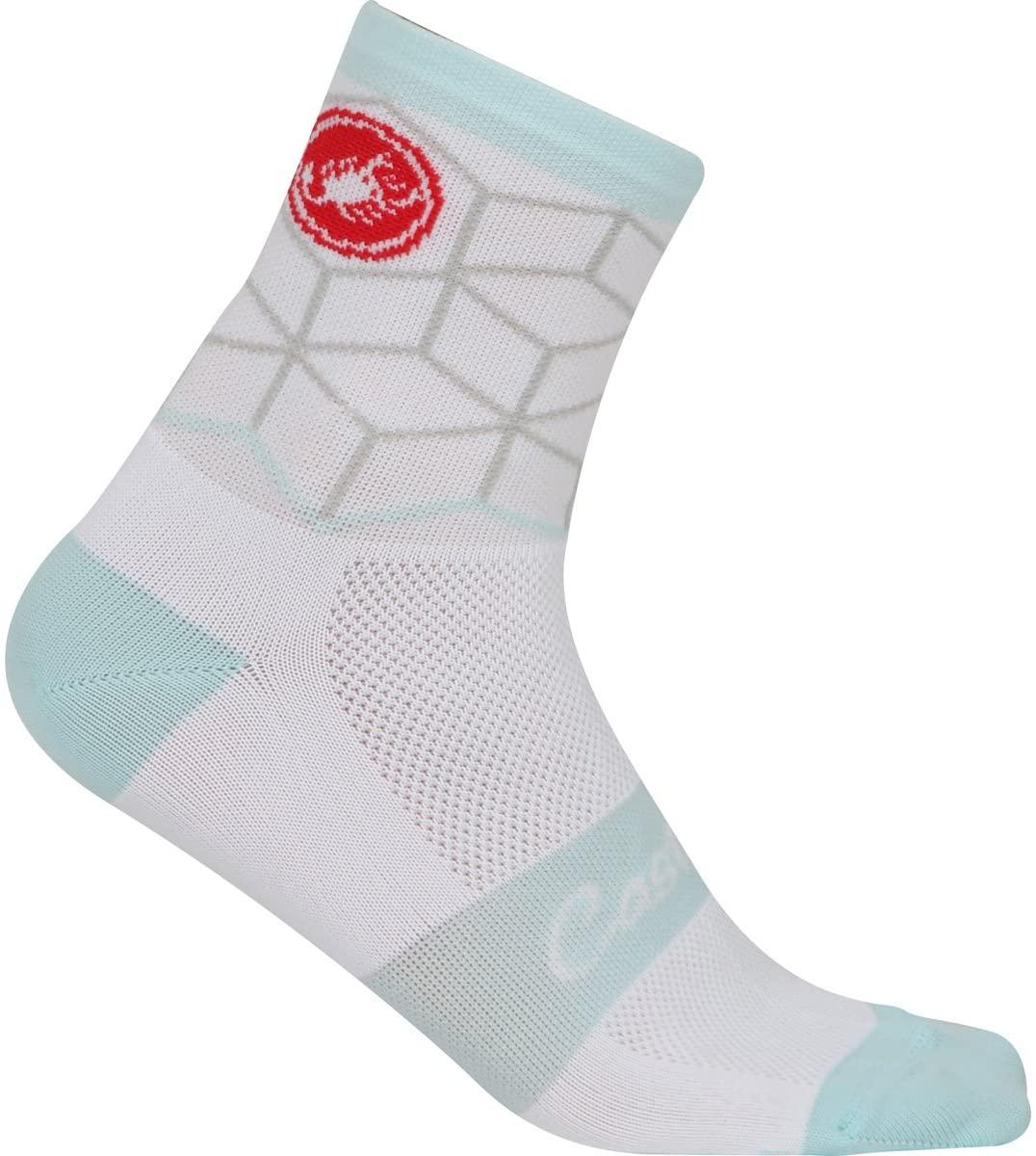 Castelli 2017 Women's Vertice Cycling Sock - R17076