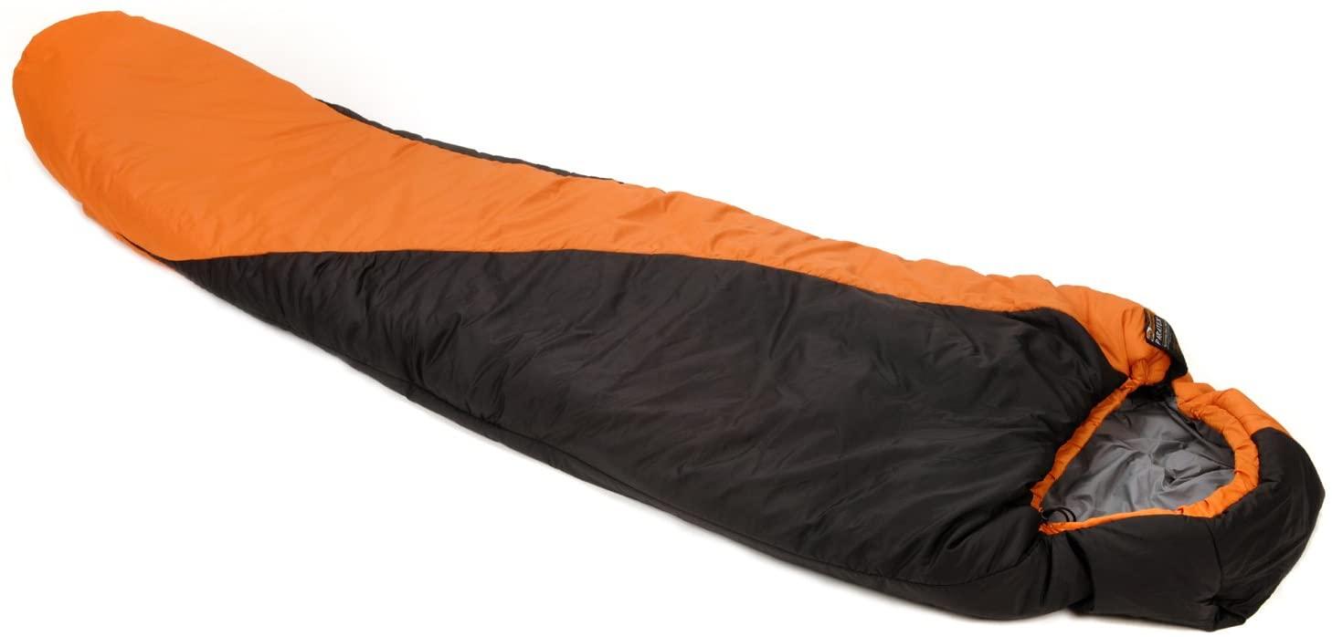 Snugpak Sleeping Bag Softie Technik 4 RH Zip Snugfit Hood 97560 UK