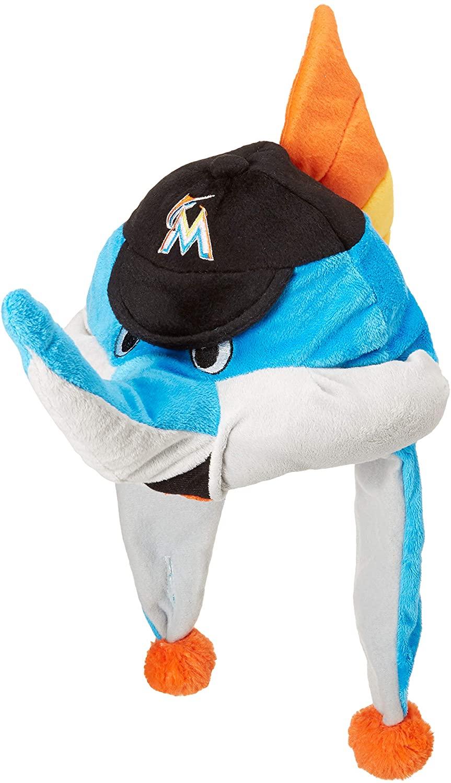 FOCO MLB (2012 Edition) Mascot Short Thematic Hat