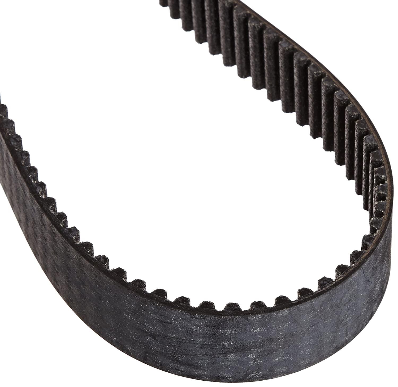 Gates 960-8MGT-30 GT 2 PowerGrip Belt, 8mm Pitch, 30mm Width, 120 Teeth, 37.80 Pitch Length