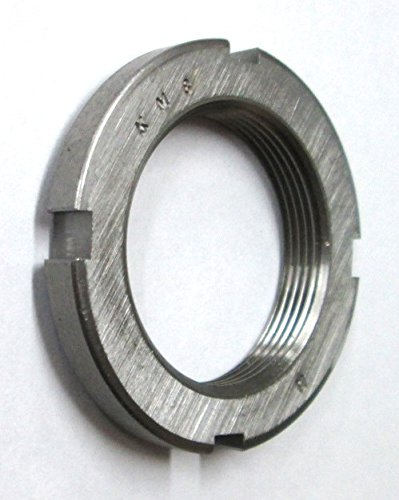 VO 906636-C - F11-019 Shaft Bearing Lock Nut - Alternate Part Number: Parker/Voac: 906636