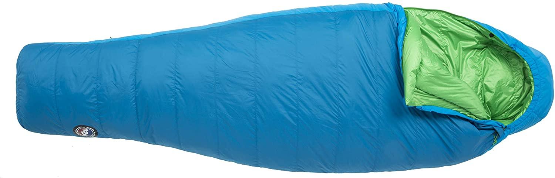 Big Agnes Women's Oliphant 0 (600 DownTek) Mummy Sleeping Bag