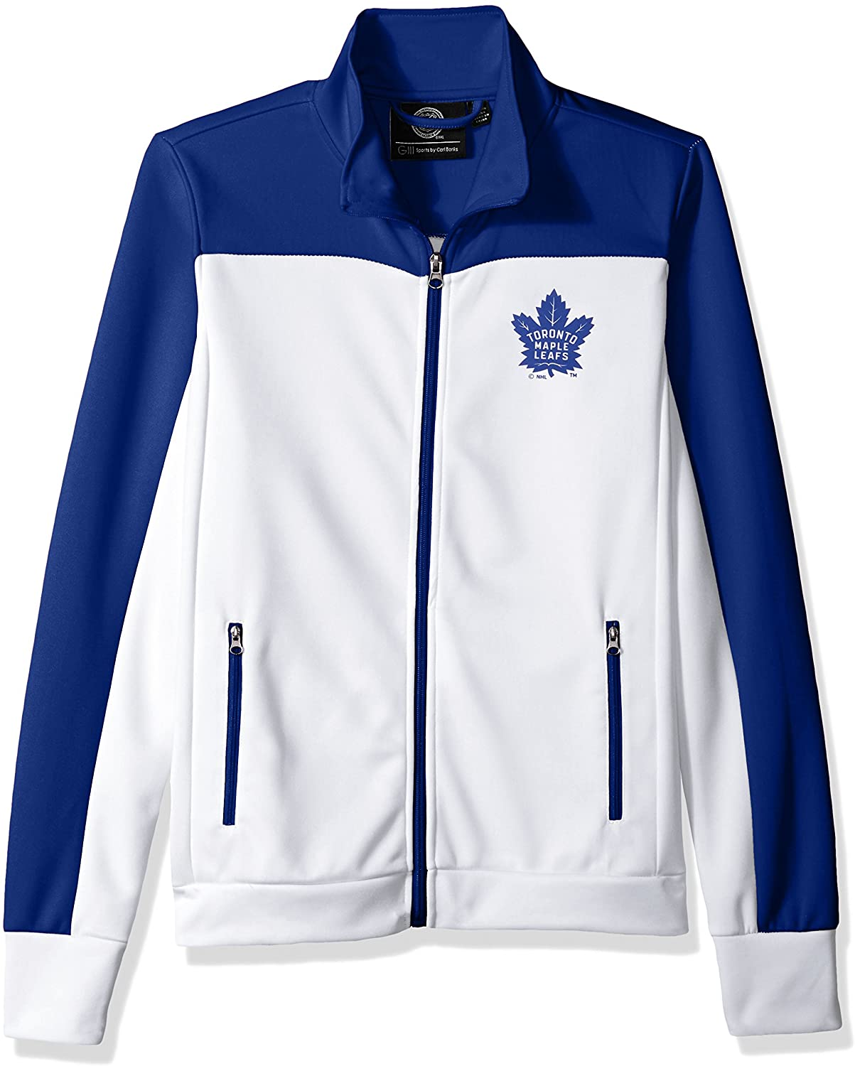 GIII For Her Women's Play Maker Track Jacket