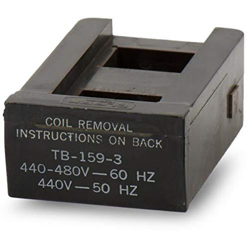 JOSLYN CLARK TB159-3 440-480 VAC, 50/60 HZ, Coil