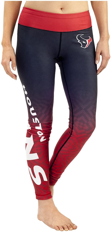 FOCO NFL Womens Cmbsgradient Print Legging