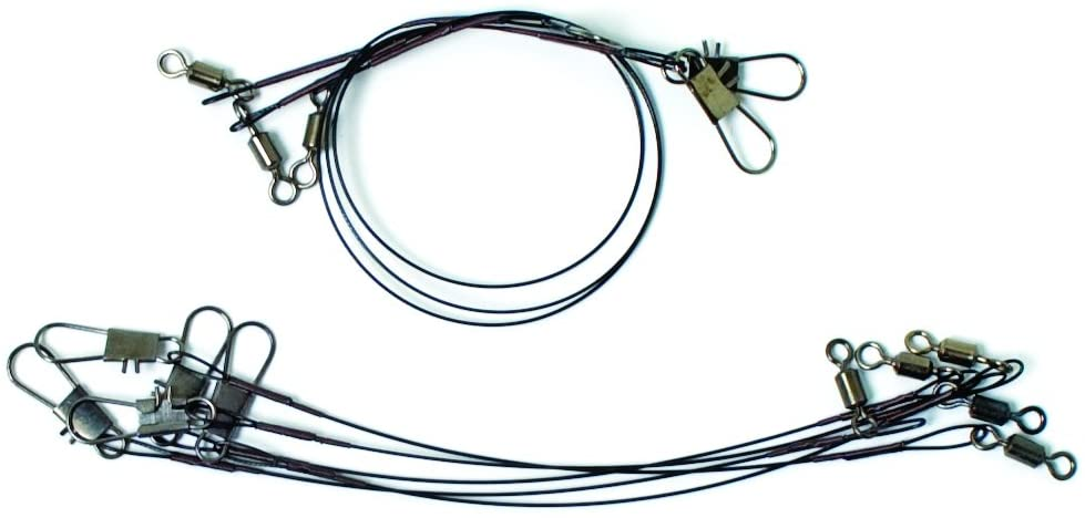 Eagle Claw 08012-016 Steel Leader