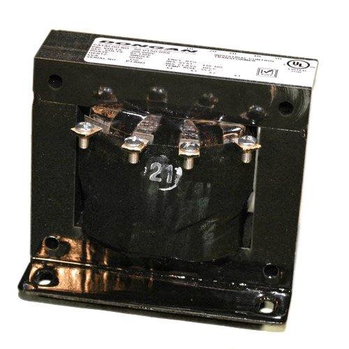 Dongan Transformer 50-0300-053 Industrial Control Transformer, 300 VA, 120 x 240V Primary Volts, 120V Secondary Volts, 50/60 Hz