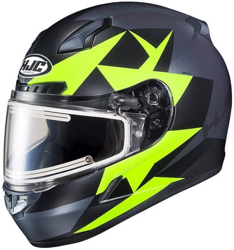 HJC CL-17 Ragua Frameless Electric Helmet | MC-3HSF | XX-Large