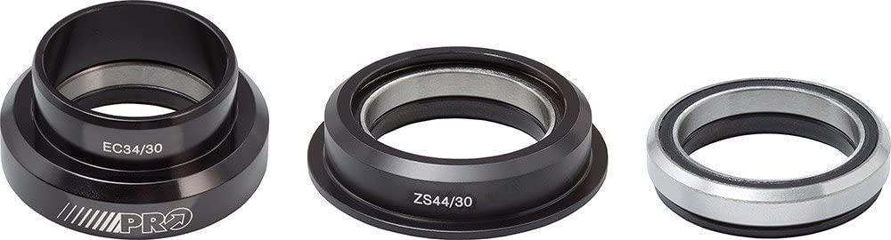 PRO Cartridge Headset Lower, IS52 / 30 mm, Converter (1-1/8 Steerer)