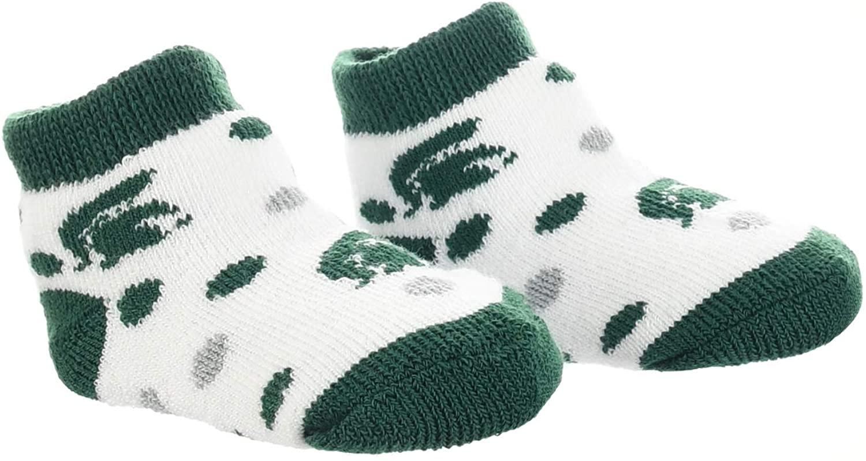 TCK Michigan State Spartans Toddler Socks Low Cut Little Fan