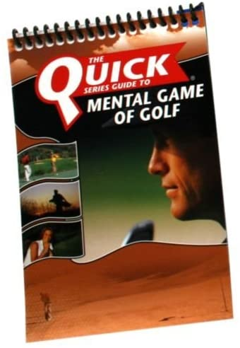 Quick Series - Mental Games of Golf