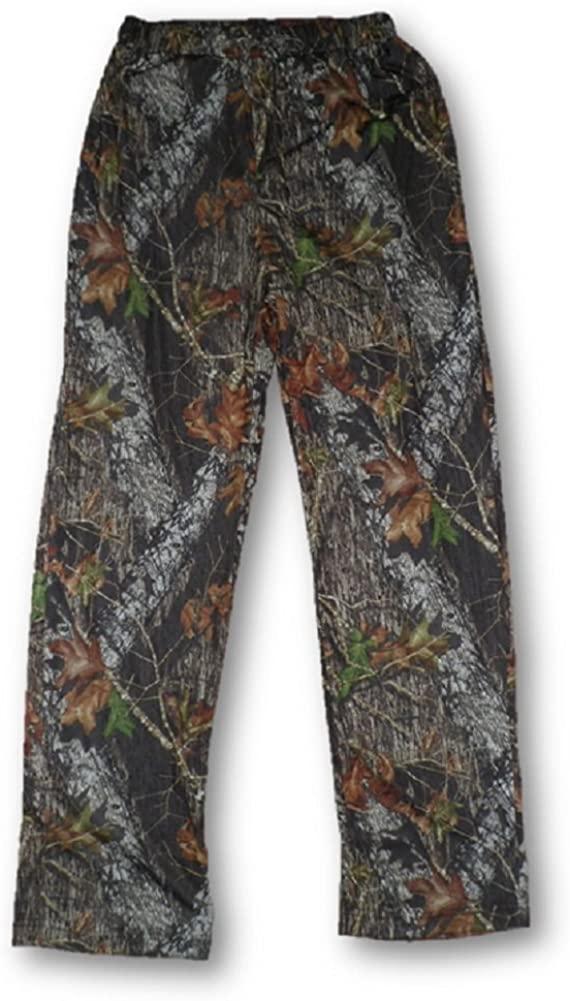 Wilderness Dreams Mens Mossy Oak Break-Up Lounge Pants