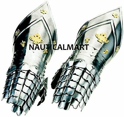 NauticalMart Medieval Spanish Gauntlet 16th Century
