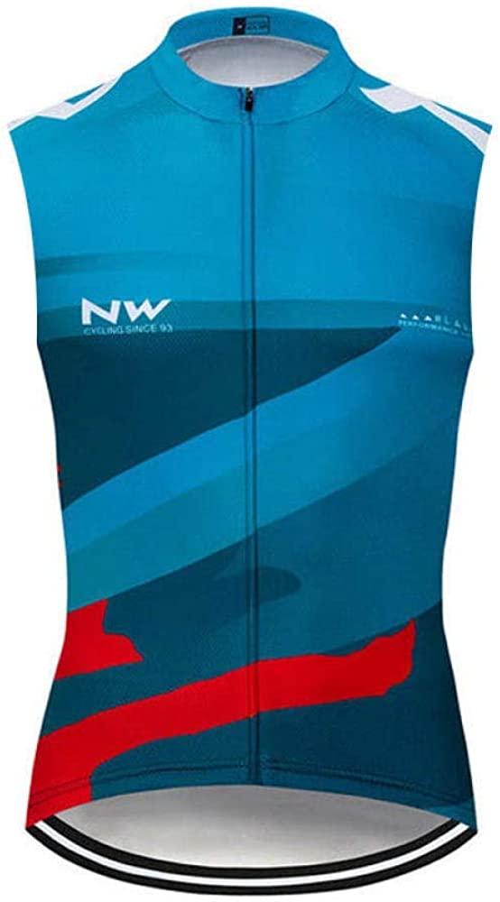 Bayue New Cycling Sleeveless Jersey Pro Men S Summer Quick Zhaozb