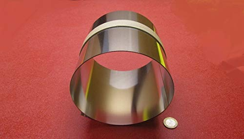 304 Stainless Steel Mirror Like Sheet.007