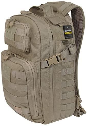 RAPDOM Tactical Lethal 12 Cap