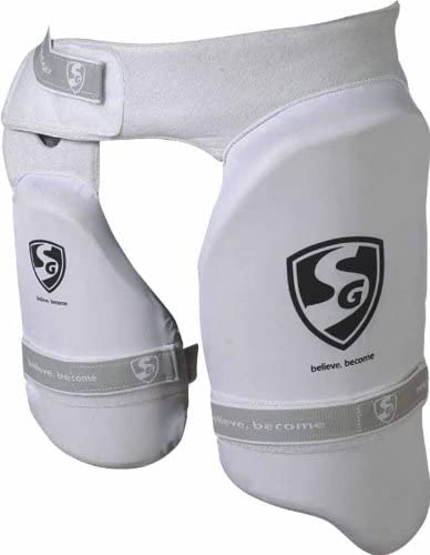 SG Ultimate Combo Thigh Guard (Men RH, Men)