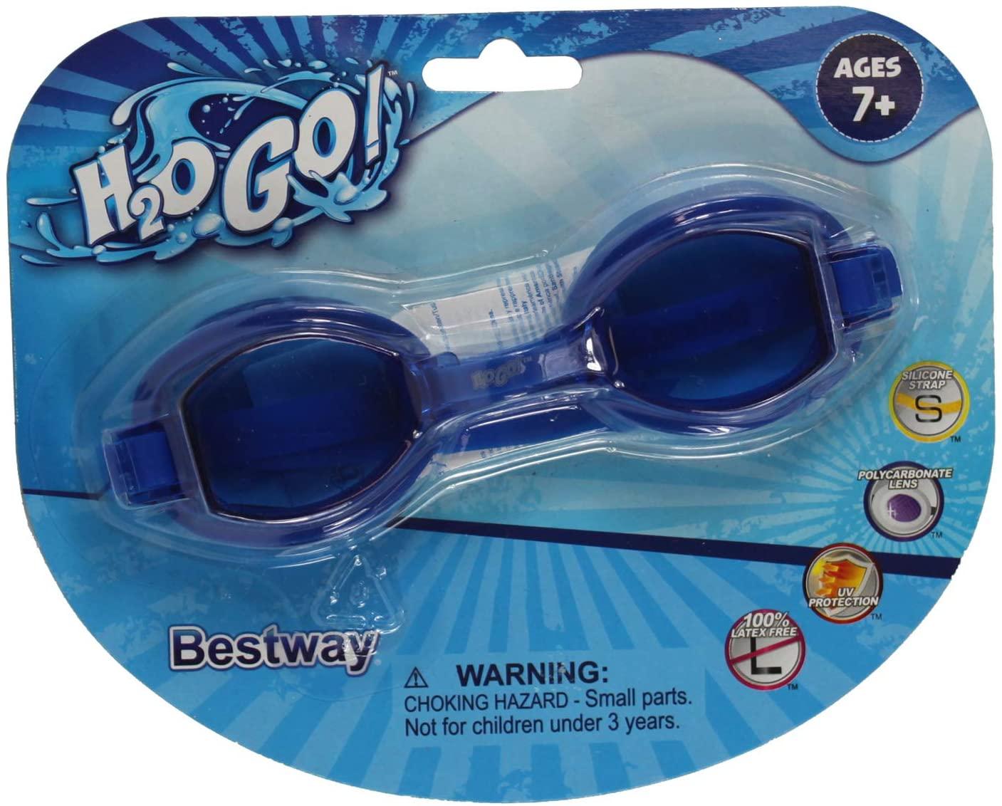 Dazzling Deals H2O Go Swim Goggles