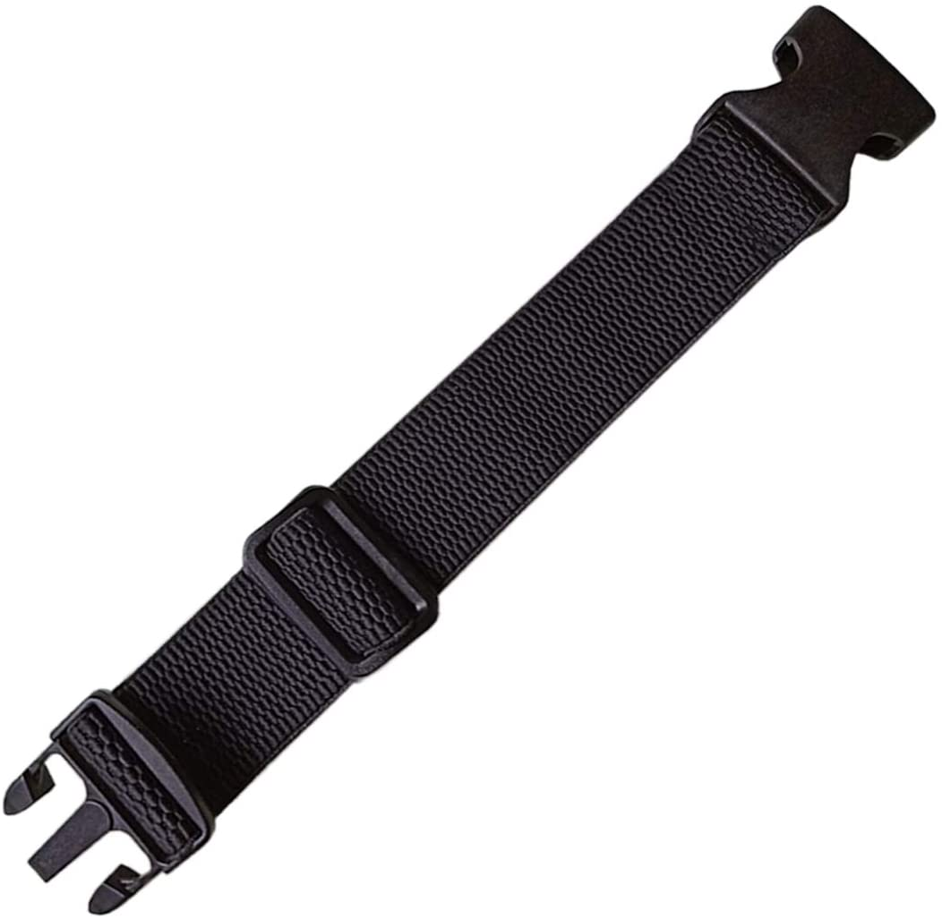 QUANFUN Extension Strap JUST FITS Our Running Belt