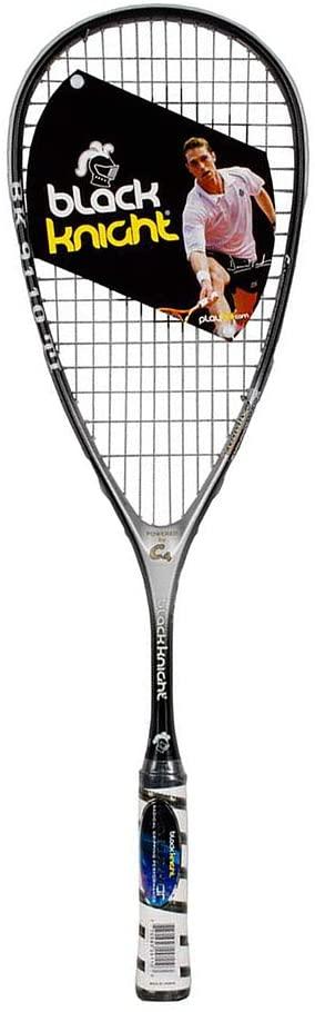 Black Knight 9110TI Squash Racquet, Classic Series