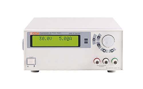 ODA OPE-3030S Precision Linear Programmable DC Power Supply 900W 30V 30A