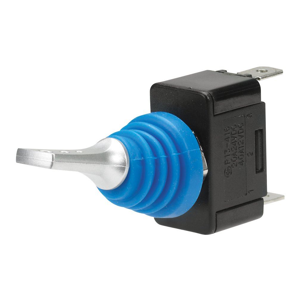 SPST 12VDC 40A On-Off Toggle Switch