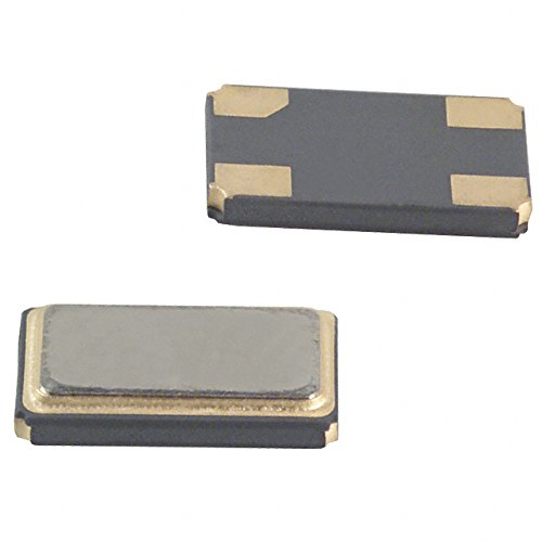 CRYSTAL 20MHZ SERIES SMD (100 pieces)