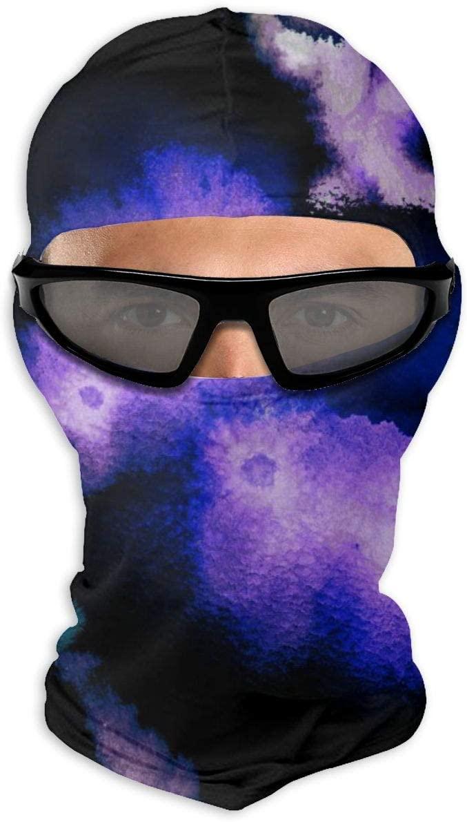 Love Lovely Spring Watercolor Stylish Summer Balaclava Face Mask Men Uv Sun Neck Gaiter Headwear Women