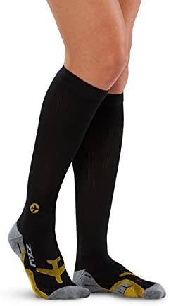 2XU Women's Flight Compression Socks