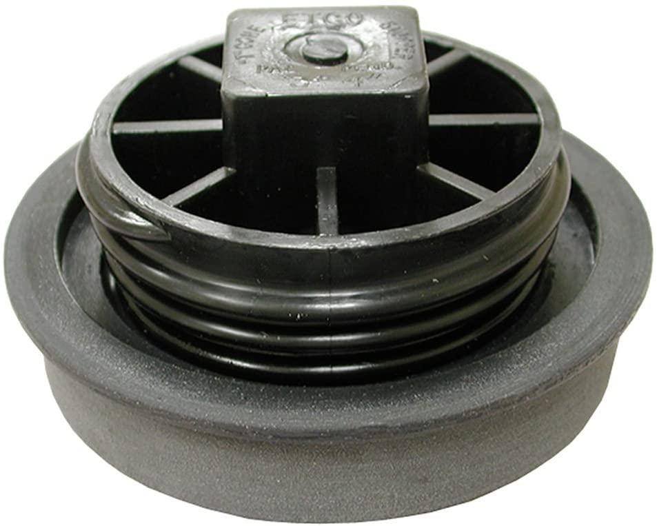 Jones Stephens Corp - 1-1/2 T-Cone Cleanout Repair Plug