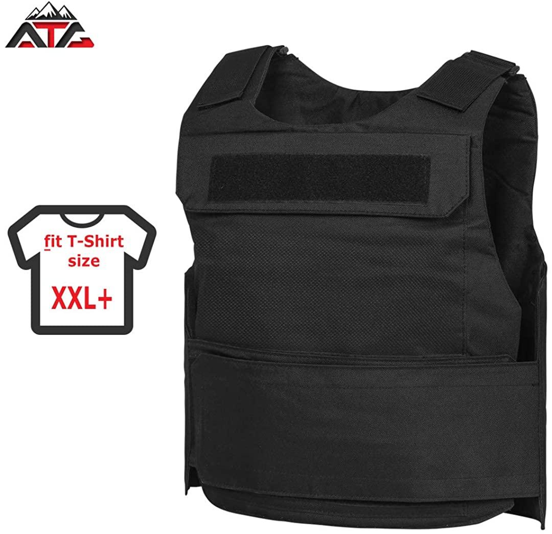 WarTechGears Discreet Vest 2XL+ 11