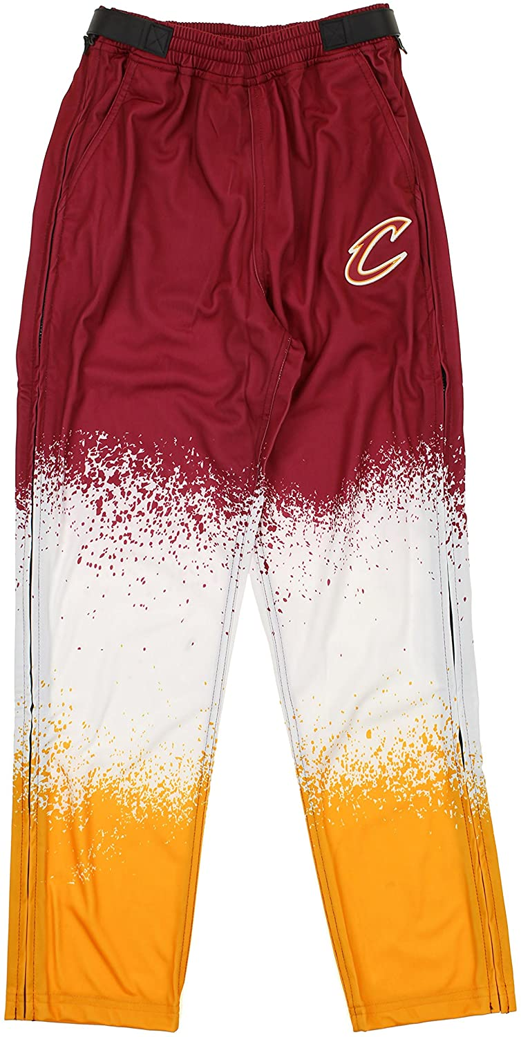 Zipway NBA Men's Retro Pop Athletic Tearaway Pants, Team Options