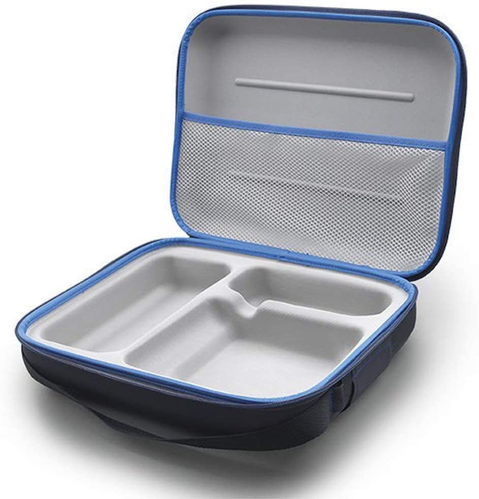 DreamStation CPAP Travel Case | Case Only